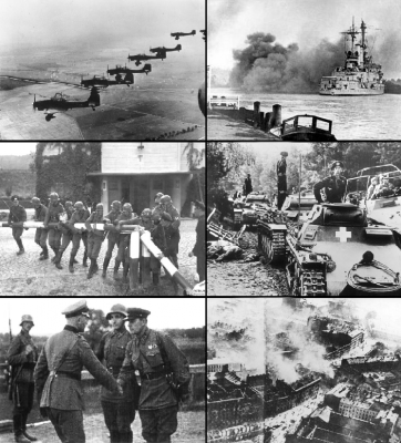 The Battle of Poland