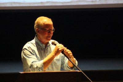 Presentation at The Adult School, Madison, NJ