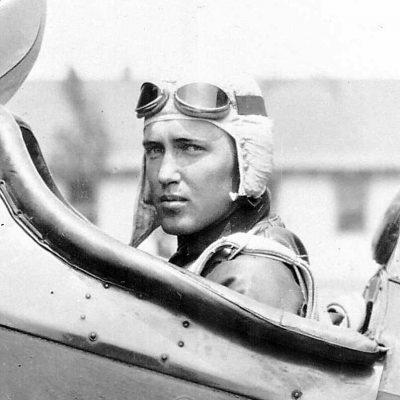 Capt. Robert M. Losey